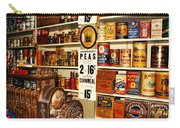 Colorado General Store Supplies Carry-all Pouch