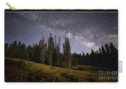 Colorado Milky Way Carry-all Pouch