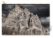 Colorado Monsoon Clouds Carry-all Pouch