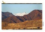 Colorado Mountain High Carry-all Pouch