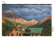 Colorado Mountain Home Carry-all Pouch