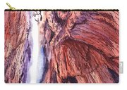 Colorado Mountains Garden Of The Gods Canyon Carry-all Pouch