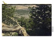 Colorado Plateau Carry-all Pouch