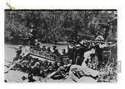 Colorado Railroad Wars Carry-all Pouch