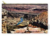 Colorado Rapids Grand Canyon Carry-all Pouch