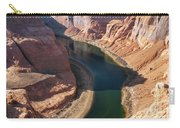 Colorado River Bend Carry-all Pouch