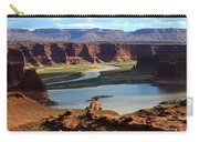 Colorado River Panoramic Carry-all Pouch