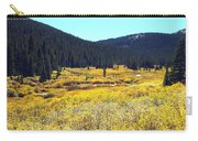 Colorado River Valley In Fall Carry-all Pouch