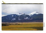 Colorado Rockies Panorama Carry-all Pouch