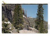 Colorado - Rocky Mountain National Park 01 Carry-all Pouch