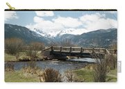 Colorado - Rocky Mountain National Park 03 Carry-all Pouch