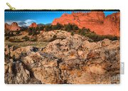 Colorado Springs Icon Carry-all Pouch