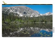 Colorado Wild Basin Landscape Carry-all Pouch