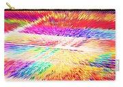 Colorburst Landscape Carry-all Pouch