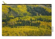 Colored Hillside Carry-all Pouch