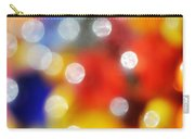 Colorful Abstract 8 Carry-all Pouch