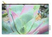 Colorful  Aloa Vera Carry-all Pouch