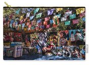 Colorful Art Store In Mexico Carry-all Pouch
