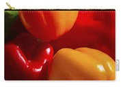 Colorful Bells Carry-all Pouch