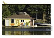 Colorful Boathouse Carry-all Pouch