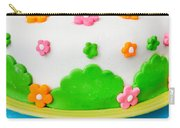 Colorful Cake Carry-all Pouch