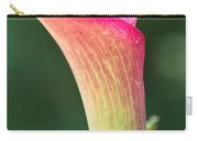 Colorful Calla Carry-all Pouch