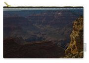 Colorful Canyons Carry-all Pouch
