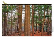 Colorful Carolina Forest Carry-all Pouch