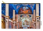 Colorful Church Carry-all Pouch