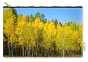 Colorful Colorado 2 Carry-all Pouch