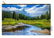 Colorful Colorado Carry-all Pouch