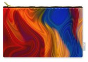 Colorful Compromises II Carry-all Pouch