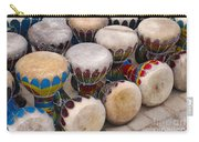 Colorful Congas Carry-all Pouch