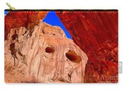 Colorful Corona Rocks Carry-all Pouch