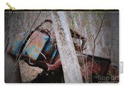 Colorful Crash Carry-all Pouch