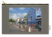 Colorful Curacao Carry-all Pouch