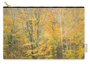 Colorful Fall Trees In Maine Carry-all Pouch