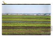 Colorful Fields Carry-all Pouch