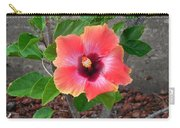 Colorful Flower Carry-all Pouch
