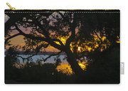 Colorful Glow Carry-all Pouch