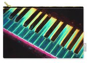 Colorful Keys Carry-all Pouch