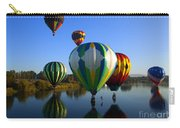 Colorful Landings Carry-all Pouch