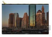 Colorful New York  Carry-all Pouch