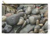 Colorful Ocean Rocks Carry-all Pouch