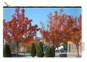 Colorful Ohio Trees Carry-all Pouch