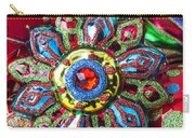 Colorful Ornaments Carry-all Pouch