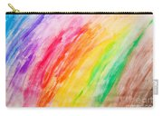 Colorful Painting Pattern Carry-all Pouch
