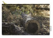 Colorful Resting Place Carry-all Pouch