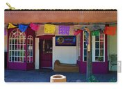 Colorful Store In Albuquerque Carry-all Pouch