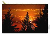 Colorful Sunset IIl Carry-all Pouch